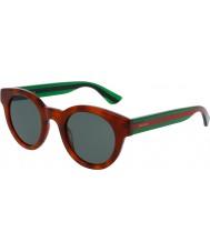 Gucci Mens gg0002s 003 lunettes de soleil