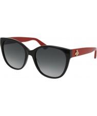 Gucci Ladies gg0097s 005 lunettes de soleil
