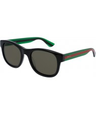Gucci Mens gg0003s 002 lunettes de soleil