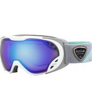 Bolle 21460 Duchesse blanc et gris - lunettes de ski aurore