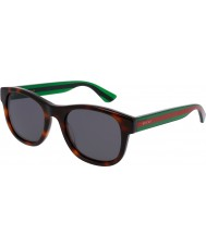 Gucci Mens gg0003s 003 lunettes de soleil