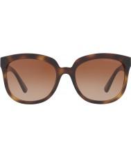 Michael Kors Mesdames mk2060 55 333613 palma lunettes de soleil