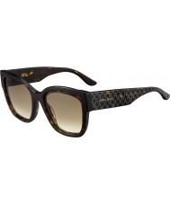 Jimmy Choo Mesdames roxie s 086 ha 55 lunettes de soleil