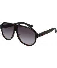 Gucci Mens gg0009s 003 lunettes de soleil