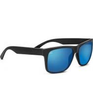 Serengeti Positano poncé lunettes de soleil bleu 555nm polarisé gris foncé