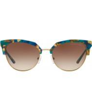 Michael Kors Mesdames mk1033 54 334413 savannah lunettes de soleil