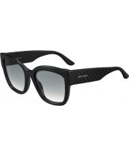 Jimmy Choo Mesdames roxie s 807 m9 55 lunettes de soleil