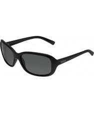 Bolle Molly noir brillant polarisé tns lunettes de soleil