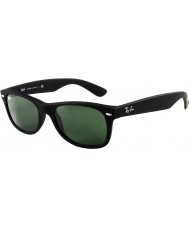 RayBan Rb2132 new wayfarer noir - vert