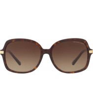 Michael Kors Mesdames mk2024 57 310613 adrianna ii lunettes de soleil