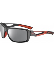 Cebe Cbshort3 shortcut black sunglasses