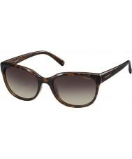 Polaroid lunettes de soleil pld4030-s Ladies q3v la dark havana polarisées