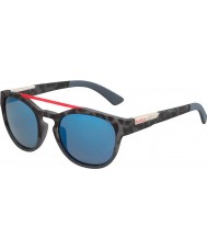 Bolle 12355 boxton black sunglasses