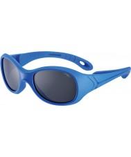 Cebe Cbskimo21 s-kimo lunettes de soleil bleues