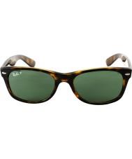 RayBan Rb2132 nouvelle tortue wayfarer - verte