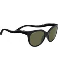 Serengeti 8576 lia lunettes de soleil noir