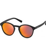Polaroid Pld6013-s d28 oz brillant lunettes de soleil polarisées noir