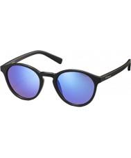 Polaroid Pld6013-s DL5 jy mat lunettes de soleil polarisées noir