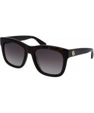 Gucci 002 lunettes de soleil pour femmes
