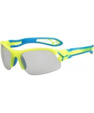 Cebe Cbspgpro s-pring jaune lunettes de soleil