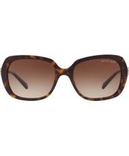 Michael Kors Mesdames mk2065 54 300613 carmel lunettes de soleil