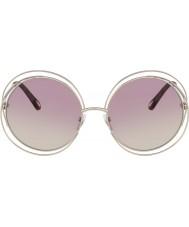Chloe Mesdames ce114s 702 58 carlina lunettes de soleil