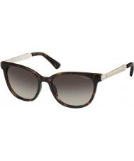Polaroid pld5015-s Ladies lly 94 havane or lunettes de soleil polarisées