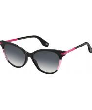 Marc Jacobs Ladies marc 295 s 3mr 9o 55 lunettes de soleil