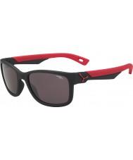 Cebe Avatar (âge 7-10) mat anthracite rouge 1500 gris lunettes de soleil de lumière bleue