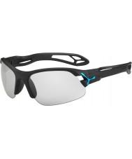 Cebe Cbspring1 s-pring lunettes de soleil noires