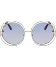 Chloe Mesdames ce114s 706 58 carlina lunettes de soleil