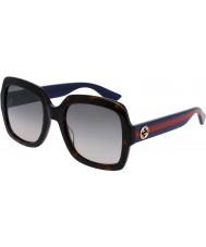 Gucci 004 lunettes de soleil pour femmes