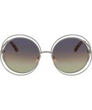 Chloe Mesdames ce114s 812 58 carlina lunettes de soleil