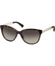 Polaroid pld5016-s Ladies lly 94 havane or lunettes de soleil polarisées