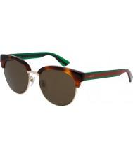 Gucci Mens gg0058sk 003 lunettes de soleil
