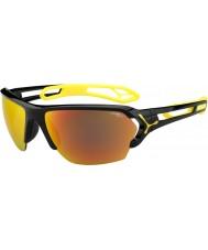 Cebe Cbstl10 s-track l lunettes de soleil noires