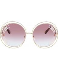 Chloe Mesdames ce114sri 835 62 carlina lunettes de soleil