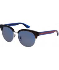 Gucci Mens gg0058sk 004 lunettes de soleil