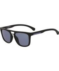 Calvin Klein Jeans Mens ckj801s lunettes noires