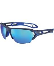 Cebe Cbstl16 s-track l blue lunettes de soleil