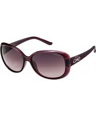 Polaroid P8430 c6t mr lunettes de soleil polarisées violet
