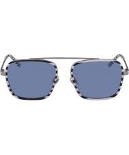 Calvin Klein Hommes ck18102s 199 55 lunettes de soleil
