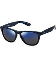 Polaroid P8443 fll gris bleu jy lunettes de soleil polarisées