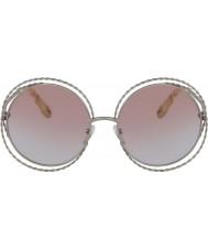 Chloe Mesdames ce114st 724 58 carlina lunettes de soleil