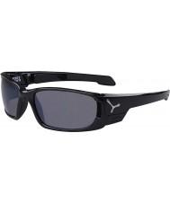 Cebe S-cape petites lunettes noires