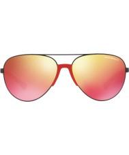 Emporio Armani Hommes ea2059 61 30016q lunettes de soleil