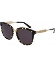 Gucci Gg0073s 002 lunettes de soleil