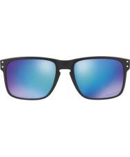 Oakley Oo9102 55 f0 holbrook lunettes de soleil