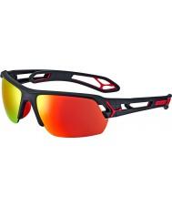 Cebe Cbstm15 s-track m noir lunettes de soleil