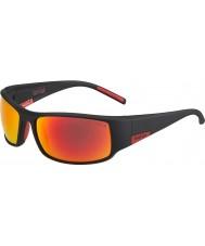 Bolle 12421 king black sunglasses
